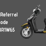 VOGO Referral Code 6LJK8R1W65 (Free 75 Rupee)